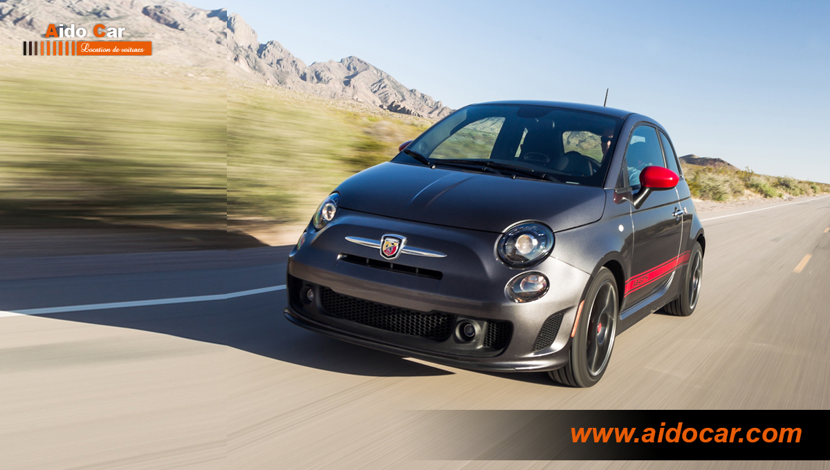 Location fiat 500 casablanca copie 5
