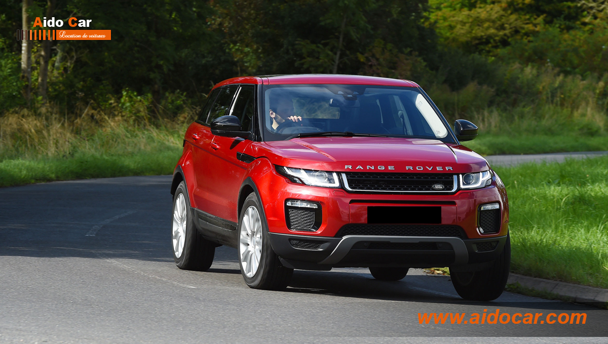 Location range rover evoque casablanca copie 6