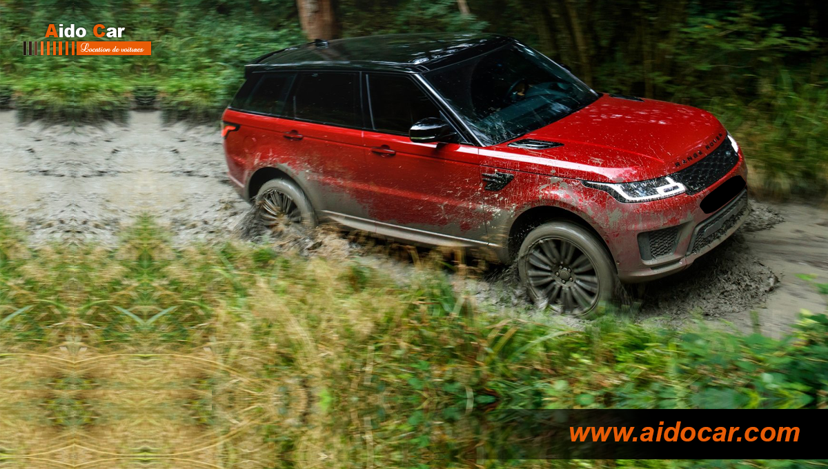 Location range rover sport casablanca copie 4